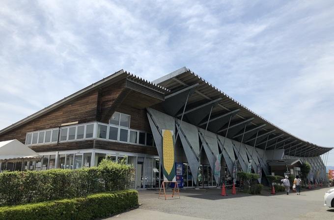 東京農業の奥深さを見せつけてくれる西多摩の拠点「秋川ファーマーズセンター」(東京都・あきる野市)