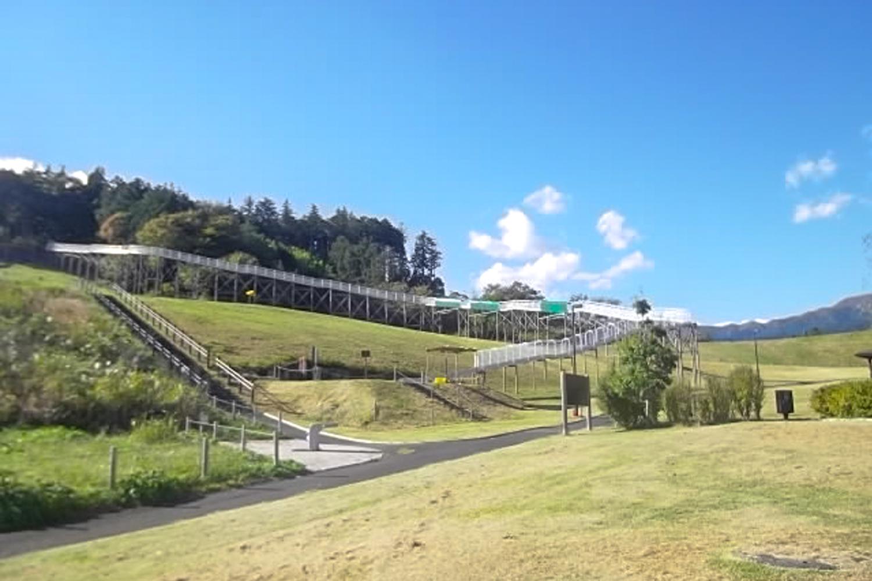 県立おだわら諏訪の原公園
